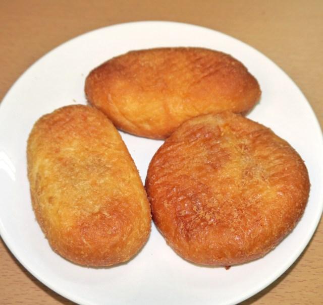 【レア】東京・神奈川の一部の店舗でしか売っていないファミマの「揚げパン」がかなりウマい! パン屋もマジでビビるレベル