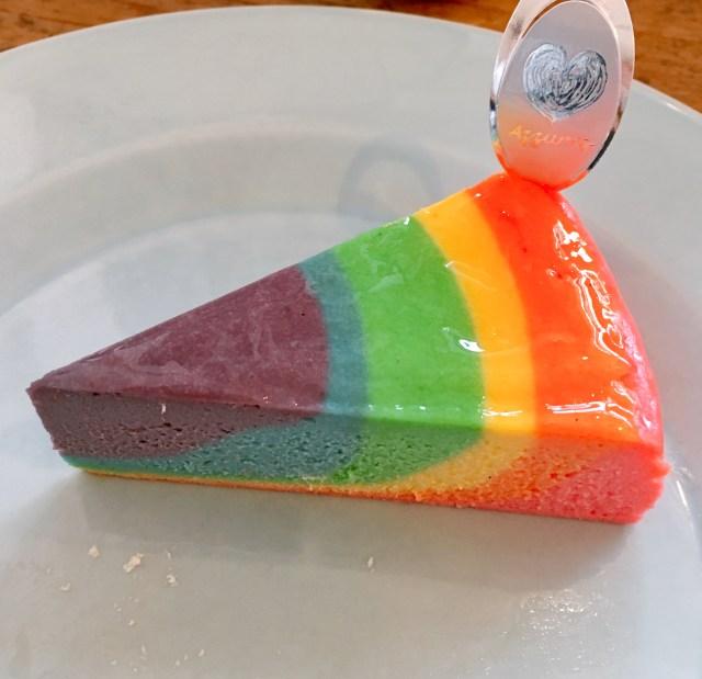 【スイーツ好き必見】オリジナルレシピは100種以上! 学芸大学「A WORKS」のチーズケーキは見た目も味も超感動するッ!!