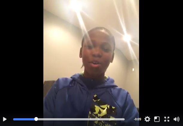 【天才】10歳の少年が「車内での熱中症を防ぐデバイス」を考案! 開発&商品化に向けてすでに始動中!!
