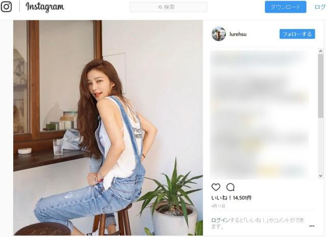 マジで41歳に見えない台湾人美女が話題! 若さの秘訣は「水と野菜」