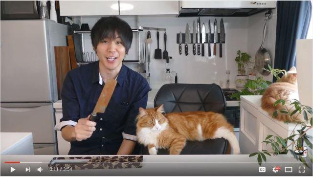 日本の「サビ包丁を研ぎ磨く」動画が海外で大人気! ネットの声「見応えありすぎ!」