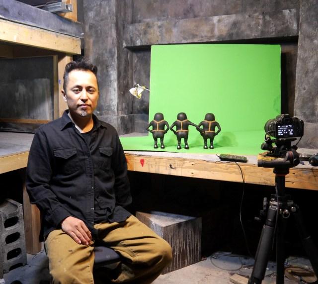 【インタビュー】コマ撮りアニメ『JUNK HEAD』堀氏の異色過ぎる経歴 / 制作から撮影まで独学で学び「ベストアニメ」を受賞していた!
