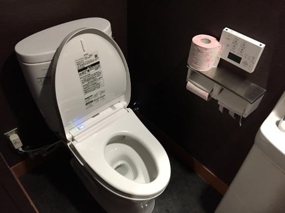 【コラム】スマホをいじりながら「公共のトイレ(大)」に立てこもる不届き者は地獄の業火に焼かれて欲しい