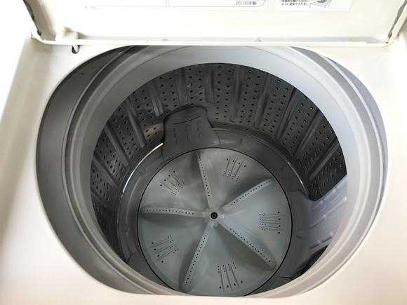 【コラム】回っている洗濯機を打ち眺めるという行為の魅力について