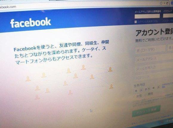 あなたはどのタイプ? Facebookユーザーは4つのタイプに分けられるらしい