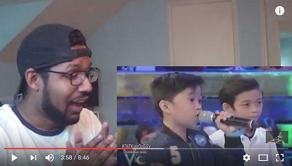 「アジア人少年3人が歌うビヨンセの曲」がマジでスゴすぎて鳥肌もの! 圧巻のパフォーマンスは一見の価値あり!!