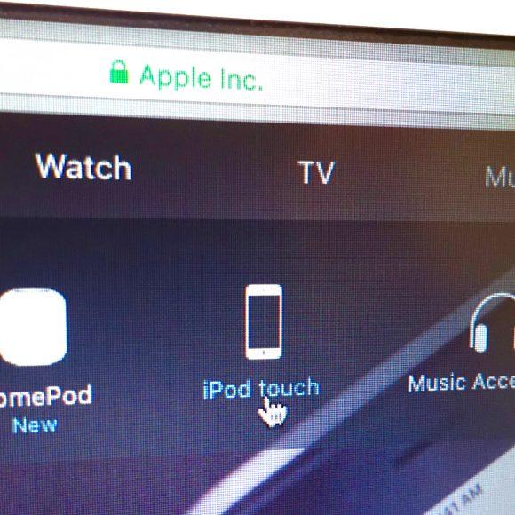 【Apple】iPod nanoとshuffleの販売終了で惜しむ声続々「嘘でしょ」「ちょうどいいサイズ感なのに」など