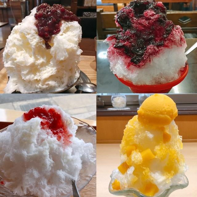 【かき氷2017】日本一暑い町「熊谷」はかき氷の聖地だった! 歩いて回れる『雪くま』の美味しいお店4選