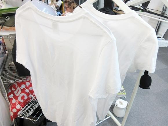【疑問】激しく「生乾き臭」がする服を着ている人って自分では臭くないの?