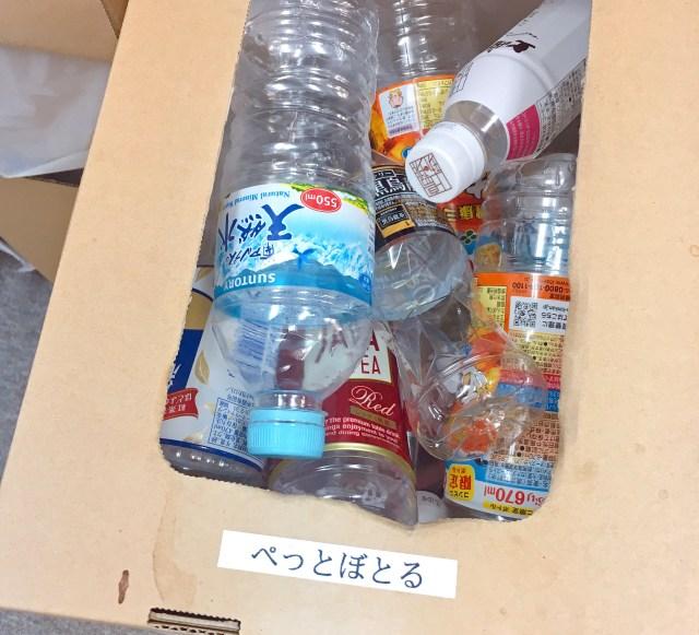 【要注意】空になった「ペットボトル」に水などを入れて使ってはいけない! その理由について