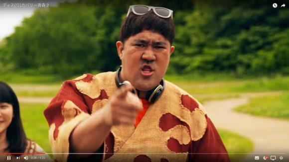 「青森県民 vs 滑舌悪い芸人」のラップバトル第2弾が公開! 青森県民の言葉が超難解でビビった!!