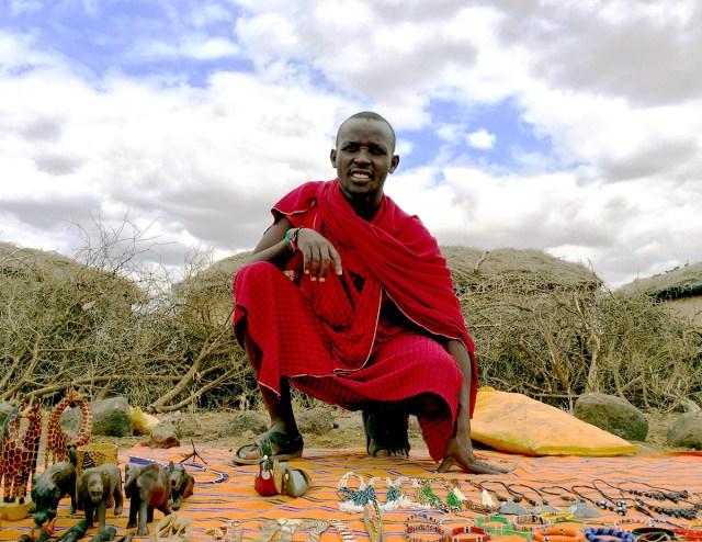 【マサイ族とチャイナマネー】マサイの村を訪れる外国人観光客の国別ランキング / マサイ通信:第94回