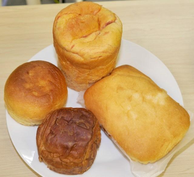 【キャンプで試そう】最近の非常食「缶詰パン」がウマすぎてヤバい! マジで毎日食べたくなるレベル