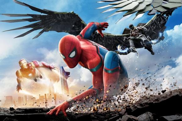 【ネタバレなし】映画「スパイダーマン:ホームカミング」の良かった点と悪かった点