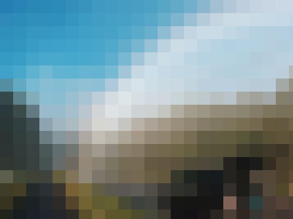 【超貴重】「虹の端っこ」が激撮される