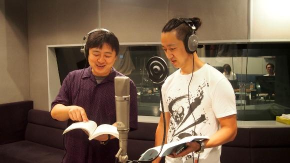 【マジだよ】スパイダーマン:ホームカミング「日本語吹き替え版」の声優に挑戦! 魂の「よう」を聞いてくれェェエエエ!!