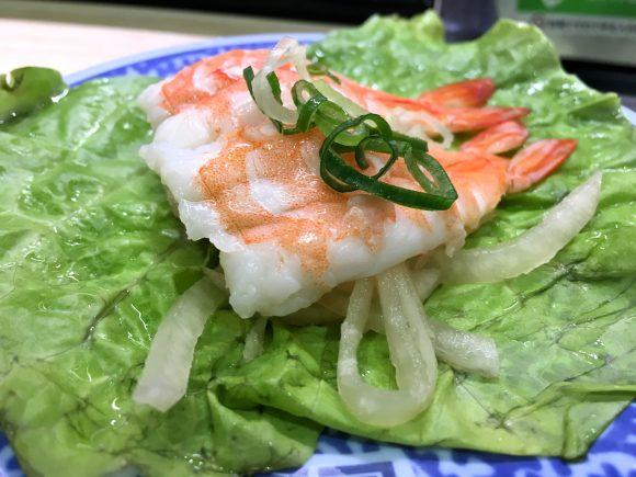 くら寿司の糖質オフシリーズを「シャリ食べる派」が食べてみた結果 →「麺なしラーメン」はアリ! 超アリ!!