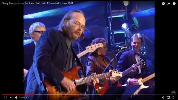 【訃報】世界的ミュージシャンのウォルター・ベッカーさんが死去 / 享年67歳