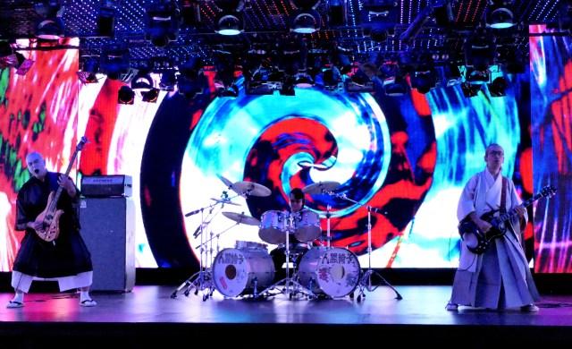 【インタビュー】ロックバンド「人間椅子」20作目のスタジオアルバム『異次元からの咆哮』を発表! かつてない産みの苦しみを越えて