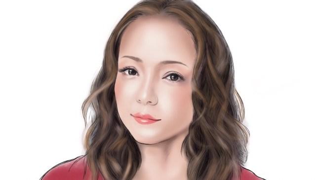 【本日引退】安室奈美恵さんの「特別1分間CM」が今夜1回だけ流れます