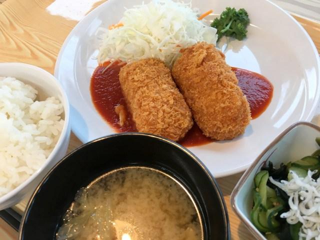 『奈良県庁』の食堂は一般の人も利用可能! 興福寺五重塔が見える最高のロケーションやで!!