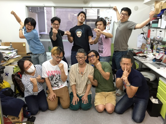 グルメライター格付けチェック特別編! ついに「年間総合順位」が確定しました!!