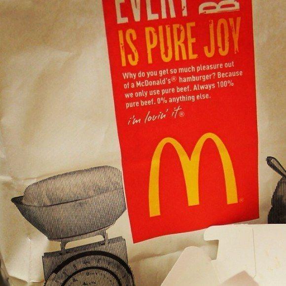 【素朴な疑問】マクドナルドやKFC…なぜファストフードのロゴには赤と黄色が多いの?