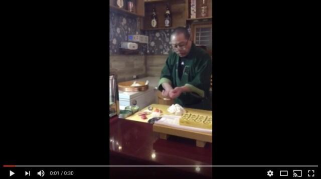 【北朝鮮】金正日の料理人・藤本健二氏が平壌の日本料理店で仕事をする動画がアップされる / 伝言「築地の井上ラーメンが食べたければ平壌に来なさい」
