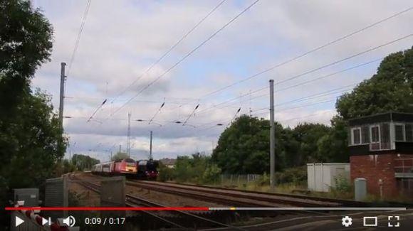 【悲劇】撮り鉄が1時間も待って列車を撮ろうとしたら…信じられないほど絶妙なタイミングで邪魔が入る