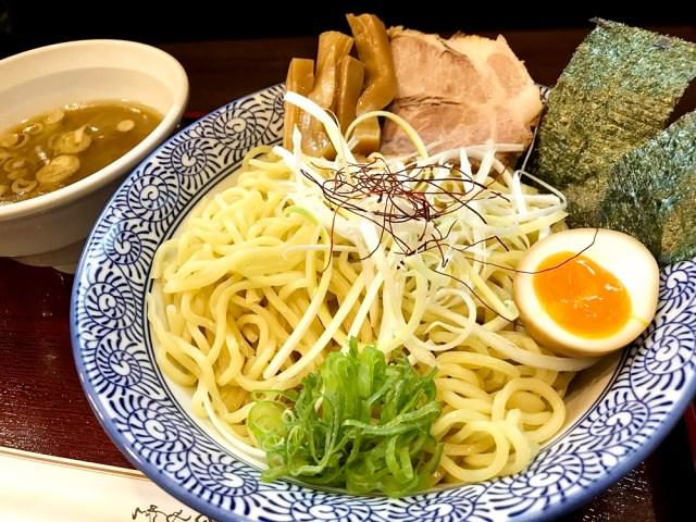 """【超速報】つけ麺が """"0円"""" で食べられるかも!? 東京・西新宿「赤とんぼ」、客に値段を決めさせるってよ! 明日10/19から3日間限定"""