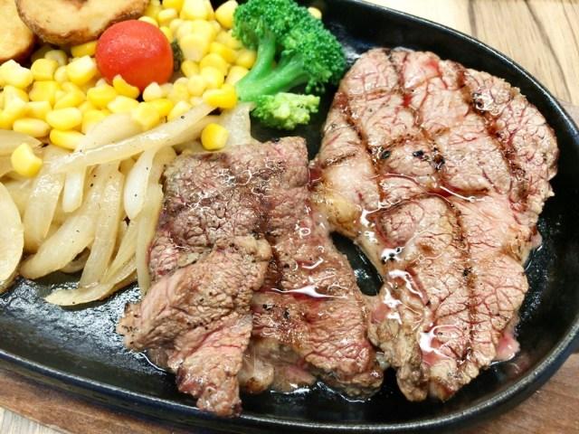 アキバでステーキを食うならここに行け! 昼でも夜でも1000円の『せんえんステーキ』がコスパ最高!! 東京・末広町「暖手」