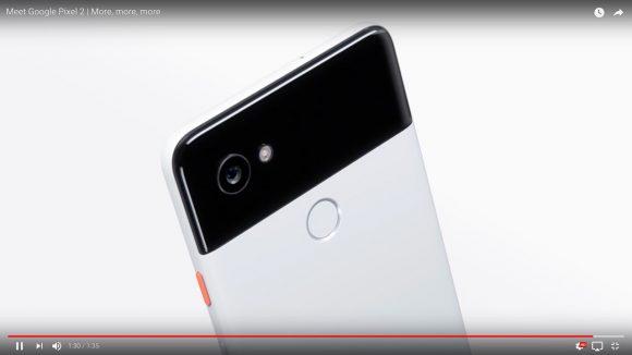 日本にもはよ! Googleが「史上最高評価のカメラ」を搭載した新型スマホ『Pixel 2』を発表!!