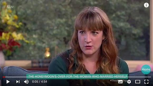 自分と結婚した女性が自分を裏切って浮気…という世にも不思議な話が話題に