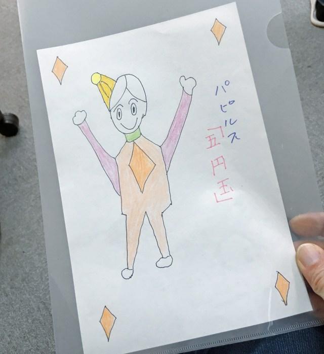 【追跡調査】JR新宿駅の「路上で売っている絵」に込められた真の意味は? 作家に尋ねたら意外な事実判明!!