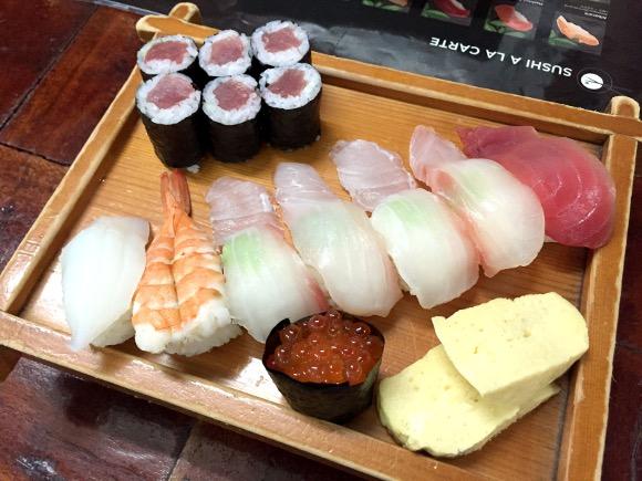 【逆に残念】パラオの寿司は激ウマ! 世界で2番目に寿司がウマい国はパラオに認定するッ!!
