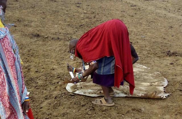 【より良い眠りのために】マサイ族は寝具にこだわる / マサイ通信:109回