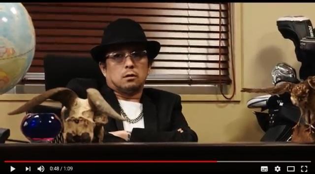 【衝撃】元WANDS、上杉昇さんの現在の姿がこちらです