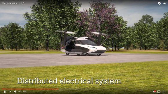 まるでオスプレイ! 垂直に離着陸する「空飛ぶ車」が一般販売に向けて本格化 / 2023年の実用化が目標