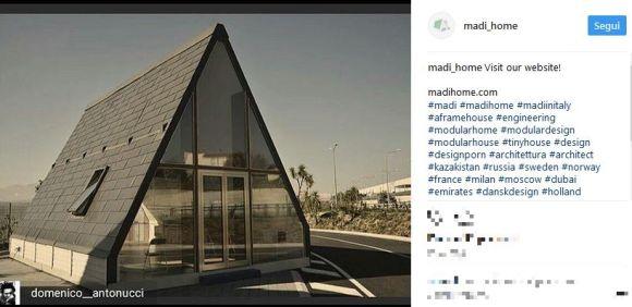 たった6時間で建つ約370万円の家がこちらです / 耐震性も保証付きでモダンなデザインがオシャレ!