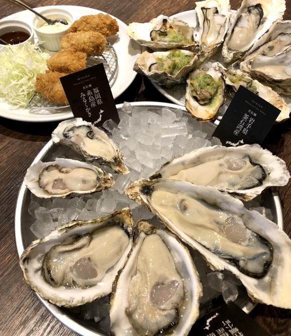 【検証】好きなものなら無限に食べられるのか? 牡蠣で試したらこうなった