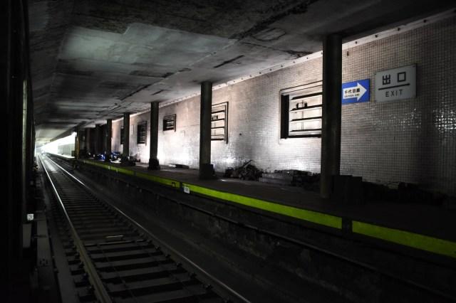 【ロマン】『銀座線の幻の駅』が期間限定でプチ復活 / 君は「萬世橋駅」と「神宮前駅」を知っているか?