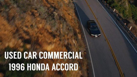 完成度高すぎ! 映像のプロが「5万円の中古車」の広告動画を作るとこうなる