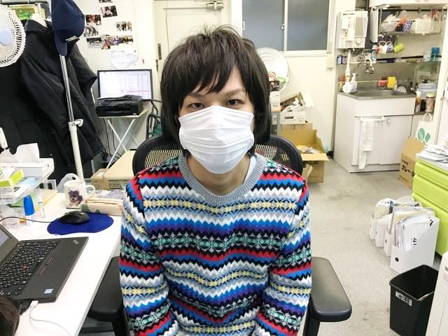 【話題】サービス業で「マスク」を付けるのはアリなのか? ナシなのか?