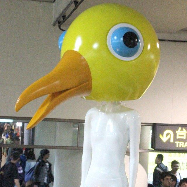 台湾人が「えっ?」日本人的『台北インスタ映えスポット』が意外な場所らしい