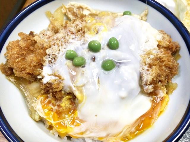 「日本一のカツ丼」があると言われて行ってみたらなぜか中華料理屋だったでござる / 東京・西荻窪『坂本屋』