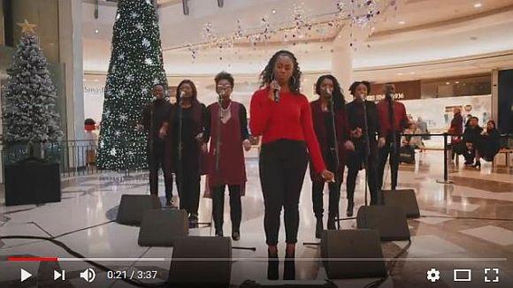 分析データをもとに作曲された「最も幸せなクリスマスソング」がコレだ! 超ウキウキ気分になれるかな!?