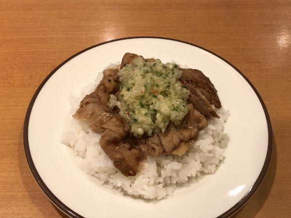 【裏メニュー】サイゼリヤの「ディアボラ焼肉丼」がサイゼ史上最強レベルのウマさ! しかもたったの469円