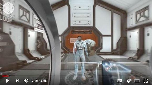アラブ首長国連邦が「100年後の火星移住」をイメージした動画を公開! まるで近未来SF映画みたい!!