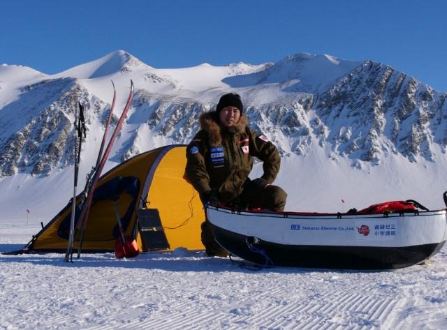 【南極の日】極地冒険ファン必見! いまさら聞けない日常でも使えそうな「南極用語」あれこれ