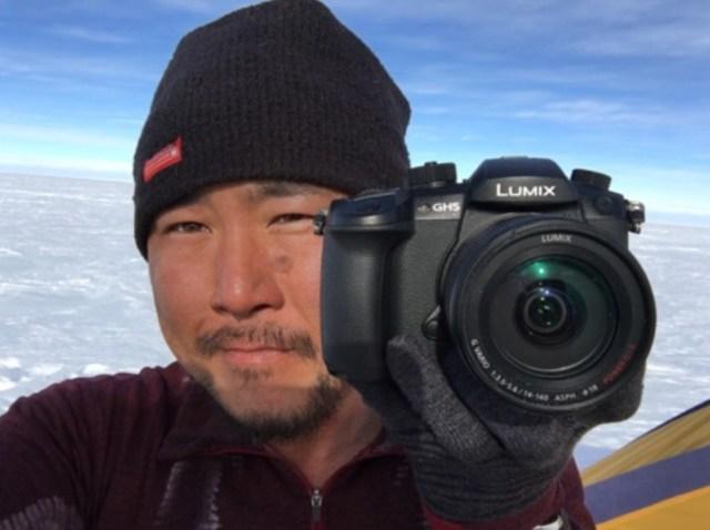 【南極冒険33日目】極寒の地で1カ月を過ごすと身体に思わぬ変化が!? マイナス10度でも○○○に感じる